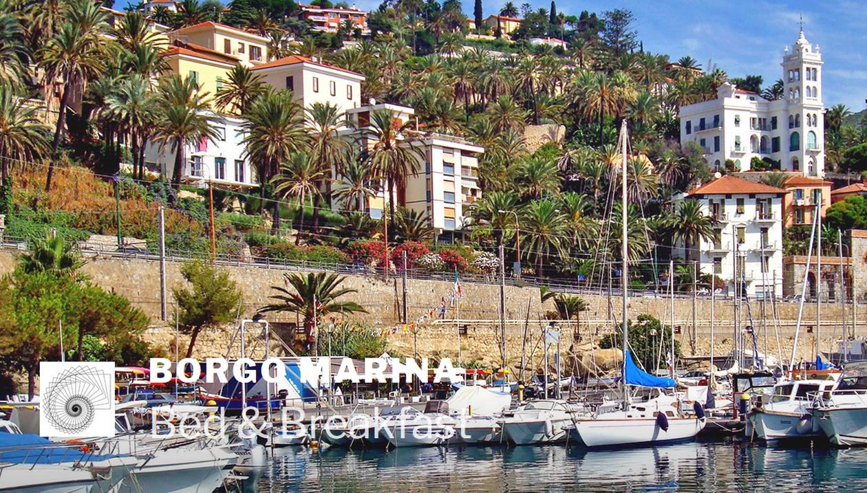 B&B Borgo Marina, Italy