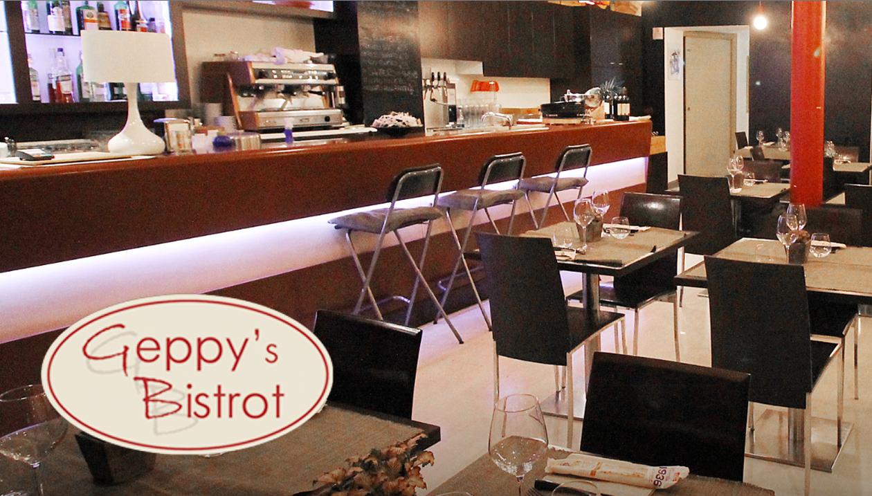 Geppy's Bistrot, Restaurant, Italy