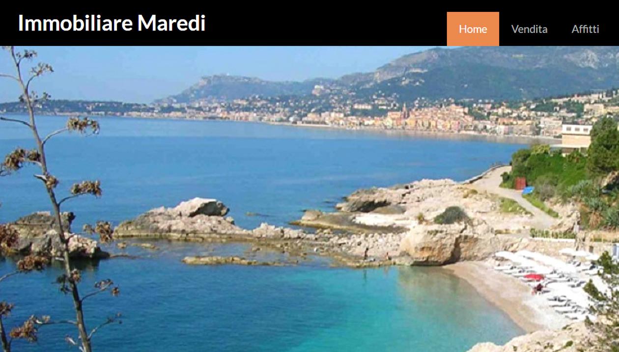 Immobiliare Maredi, real Estate Agency, Italy