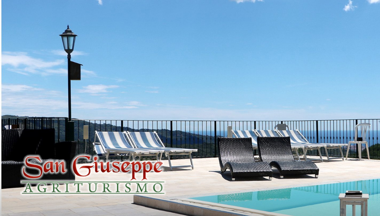 San Giuseppe Agriturismo, Holiday Homes and Restaurant, Italy