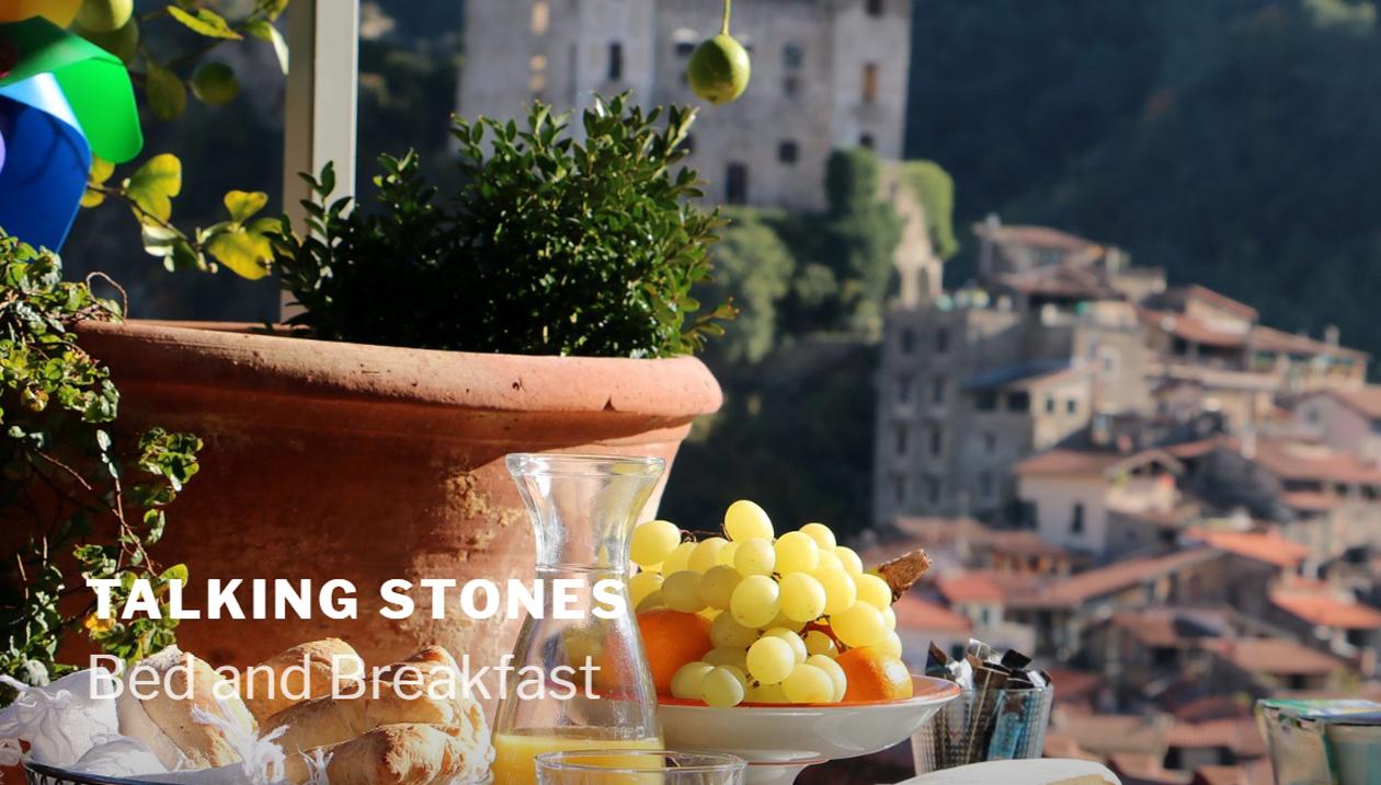 B&B Talking Stones, Italy