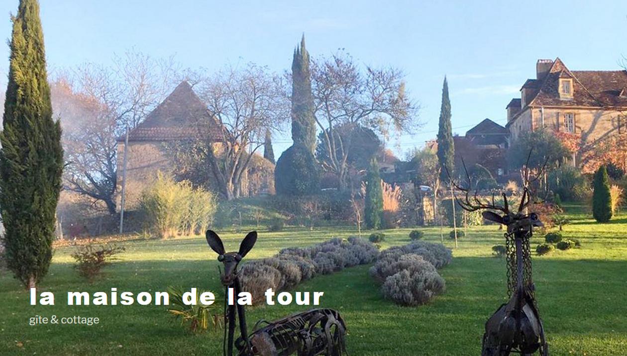 Gîte & Cottage - la maison de la tour - France
